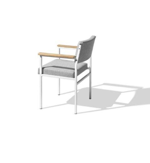 MSM Stuhl 3060 von der Seite