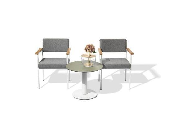MSM Stuhl 3060 mit Beistelltisch