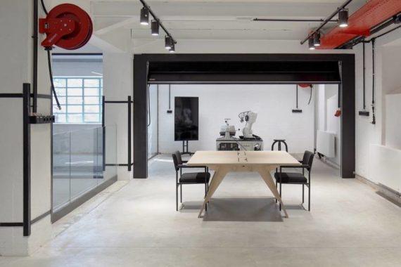 MSM Stuhl 3060 schwarz in Grand Garage Linz