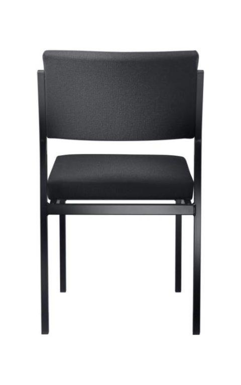 MSM Stuhl 3060 schwarz