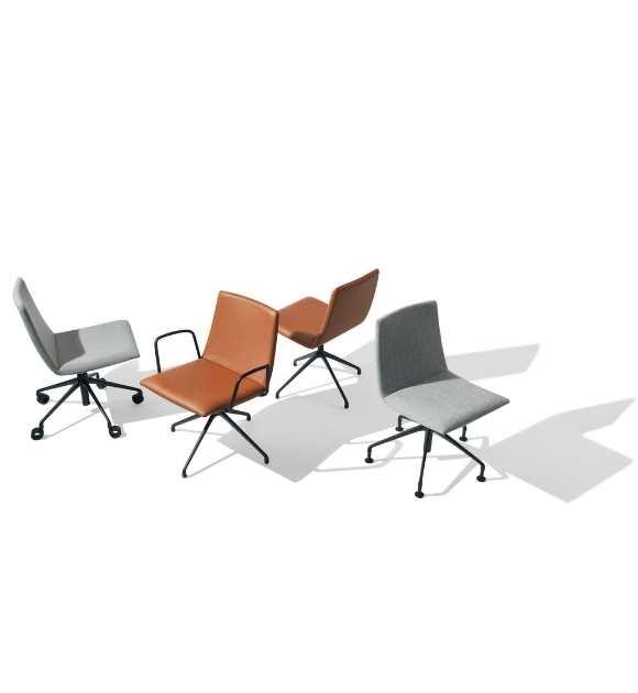 MSM Konferenzstuhl verschiedene Varianten