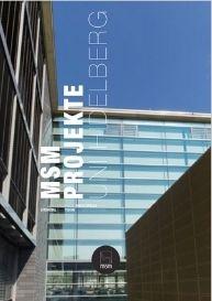 MSM Referenz Broschüre Uni Heidelberg